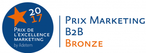 Prix Excellence Marketing BtoB