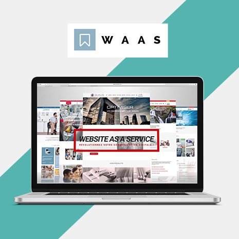 Projet WaaS : Website as a Service