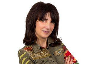 Patricia Benjamin General Director