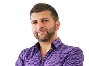 Sacha GuilbaudBusiness Development Manager